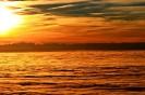 Sunrise Flug im Dezember