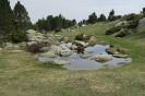 046-vielfältige Landschaft Pyrenäen